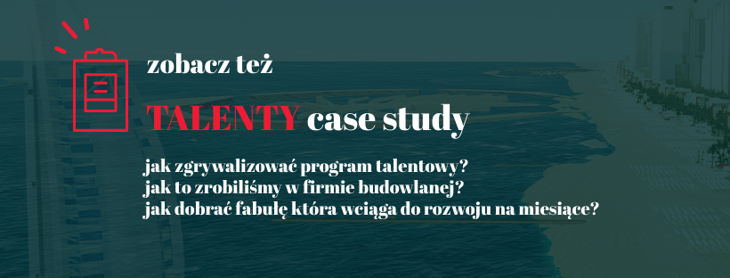 Talenty case study