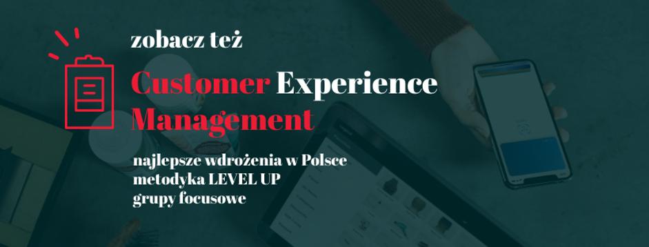Customer Experience Managment