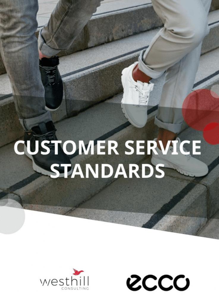 Anglojęzyczne Standardy Obsługi Klienta